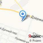 Детская поликлиника на карте Кирова