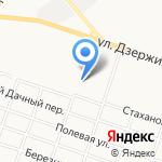 Винтаж на карте Кирова