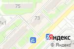 Схема проезда до компании Магазин по продаже фруктов и овощей на ул. Лепсе в Кирове