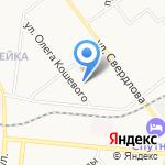 МЕДБИОТЕХ на карте Кирова