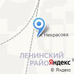 Формула Авто на карте Кирова