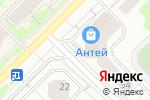 Схема проезда до компании Колбасыч в Кирове