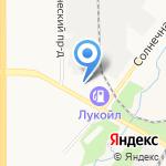 Союз на карте Кирова