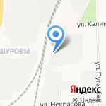 ПожарOFF на карте Кирова