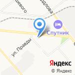 АвтоShop43 на карте Кирова