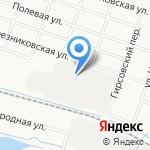ТОРГОВЫЙ ДОМ ТЕРМЕКС на карте Кирова