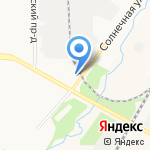 Union 43 на карте Кирова