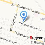 Ассорти на карте Кирова