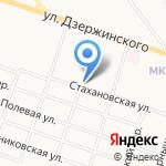Максимум на карте Кирова