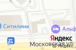 Схема проезда до компании Прайскиллер TechnoPoint в Кирове