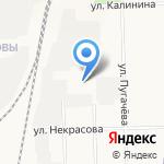 LED ТЕХНОЛОГИИ на карте Кирова