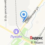 Формула Чистоты на карте Кирова