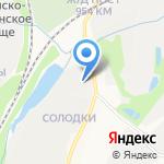 KRAFT на карте Кирова