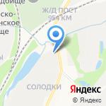ДиДан на карте Кирова
