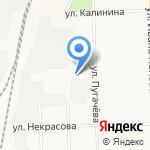 АБК-Проф на карте Кирова
