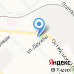 Сталь Гранд на карте Кирова
