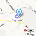 Прохлада на карте Кирова