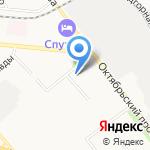 Центр Государственной инспекции по маломерным судам на карте Кирова