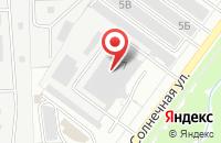 Схема проезда до компании Инвестиционно-Научный Центр  в Кирове