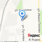 Мебель Holl на карте Кирова