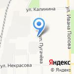 ПростоИнструмент.рф на карте Кирова