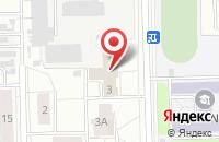Схема проезда до компании Милые люди в Кирове