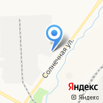 Фармакс на карте Кирова
