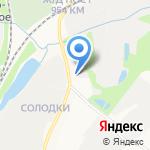 Компания Профиль на карте Кирова