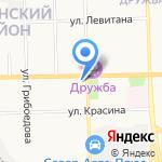 Пельмешки из деревни на карте Кирова