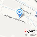 Эверест на карте Кирова