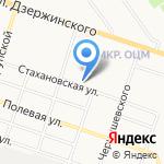 VIP house на карте Кирова