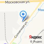 Сход-развал43 на карте Кирова