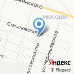 Вкусняшка на карте Кирова