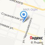 Дело на карте Кирова