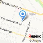 СЁМА на карте Кирова