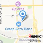 Истина на карте Кирова