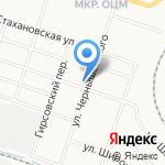 Софткол на карте Кирова