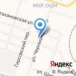 Региональная сетевая компания на карте Кирова