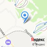 Автопласт на карте Кирова