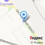 EXCLUSIVE STROY на карте Кирова