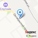 Авто-стандарт на карте Кирова