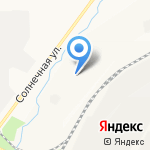 ДЭВИС на карте Кирова