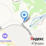 ИТС-Урал на карте Кирова