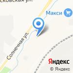 100 колёс на карте Кирова