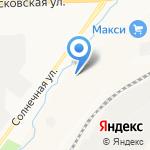 Логистика Северо-Запад на карте Кирова