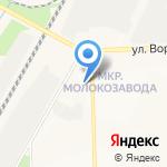 КлючОптСервис на карте Кирова