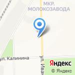 Государственный региональный центр стандартизации на карте Кирова