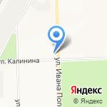 Первомайский районный суд на карте Кирова