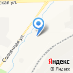 АВТО-ВИНИЛ на карте Кирова