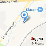 Kayaba на карте Кирова
